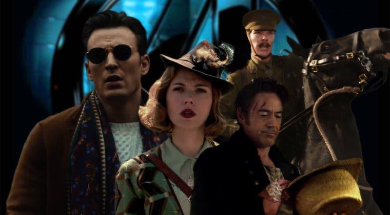Imagen de Vengadores vengados: este es el futuro de las estrellas Marvel