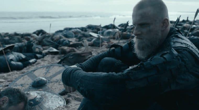 Imagen de Así es el nuevo avance de la sexta temporada de Vikingos