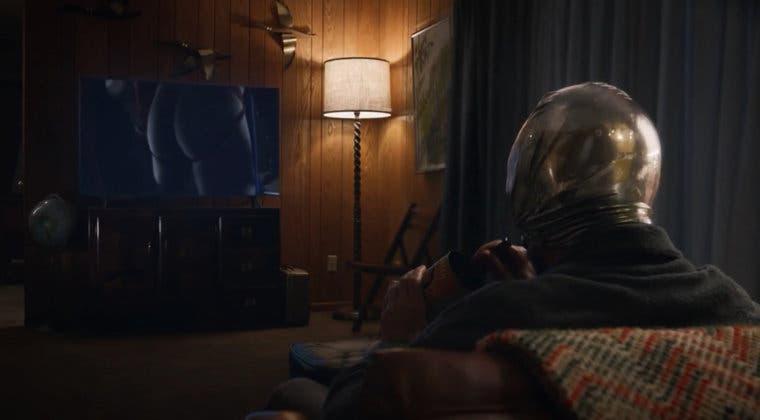 Imagen de Watchmen: la escena de porno gay explicada