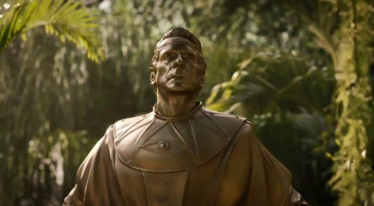Imagen de ¿El peor episodio de Watchmen?