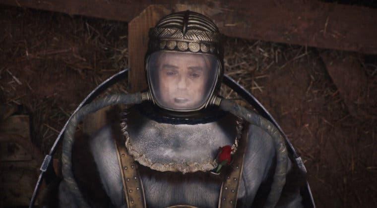 Imagen de Watchmen 1x05: el misterio de Adrian Veidt (Ozymandias) resuelto