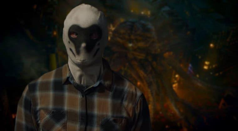 Imagen de Watchmen: propósito e identidad real del Séptimo de Caballería