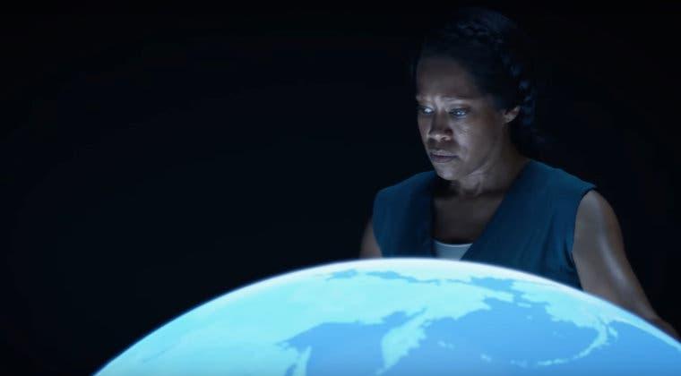Imagen de Horario y dónde ver online el episodio 1x07 de Watchmen