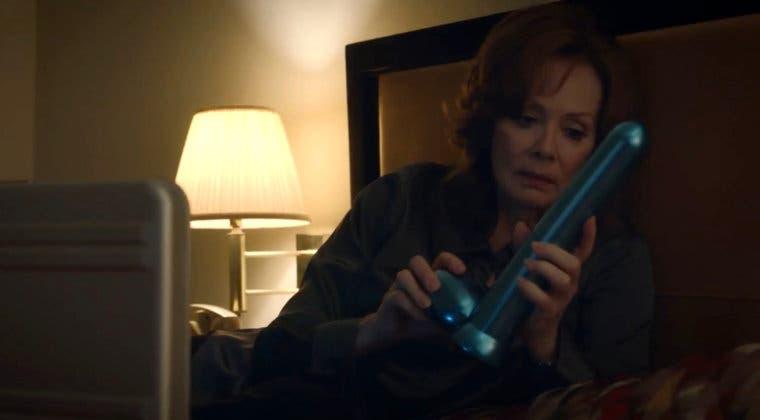 Imagen de Watchmen 1x03: Dr. Manhattan es más efectivo que un Satisfyer
