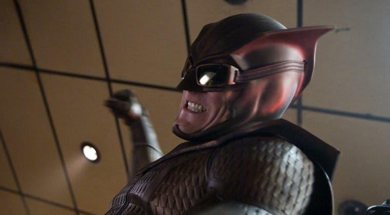 Imagen de Watchmen 1x03: este es el paradero de Búho Nocturno en la serie de HBO