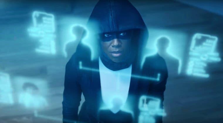 Imagen de Horario y dónde ver online el episodio 1x04 de Watchmen