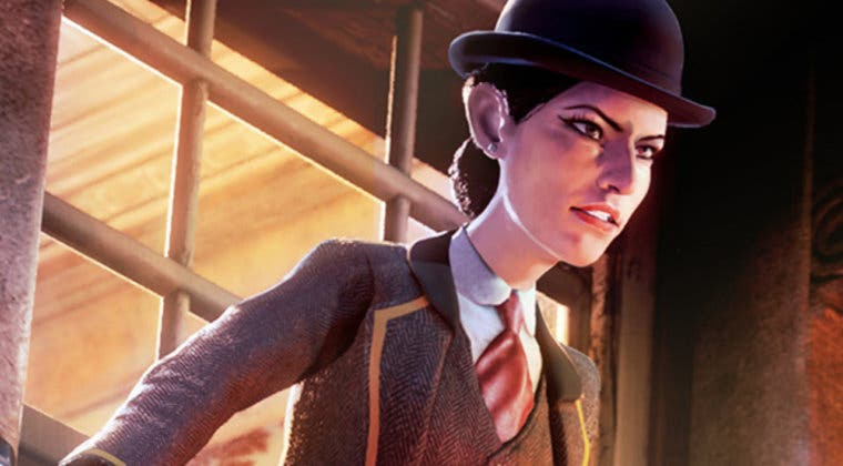 Imagen de We Happy Few finaliza su pase de temporada con We All Fall Down