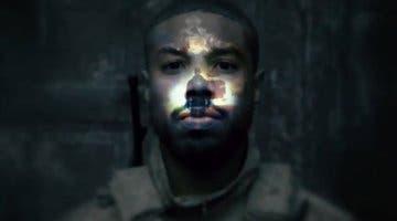 Imagen de Without Remorse: primer teaser de la nueva película de Tom Clancy