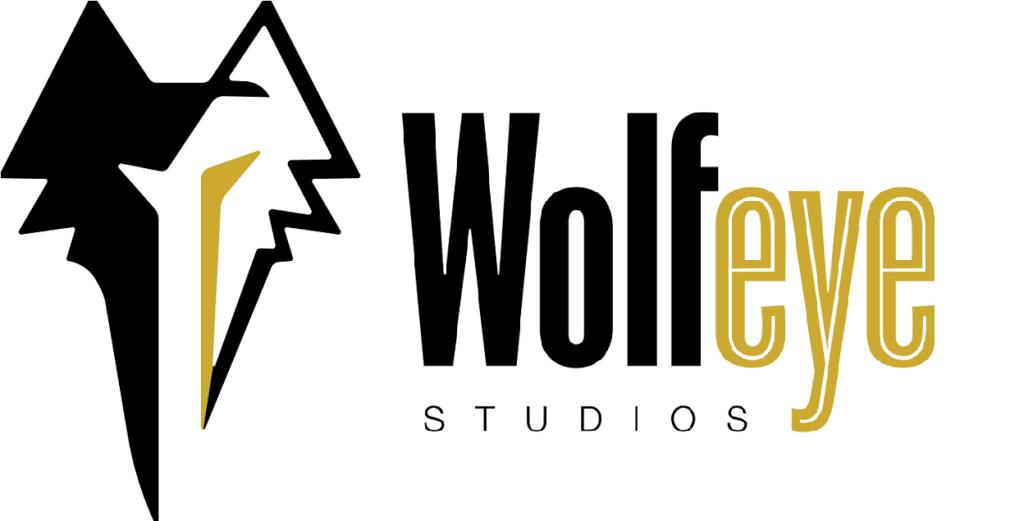 WolfEye Studios Logo