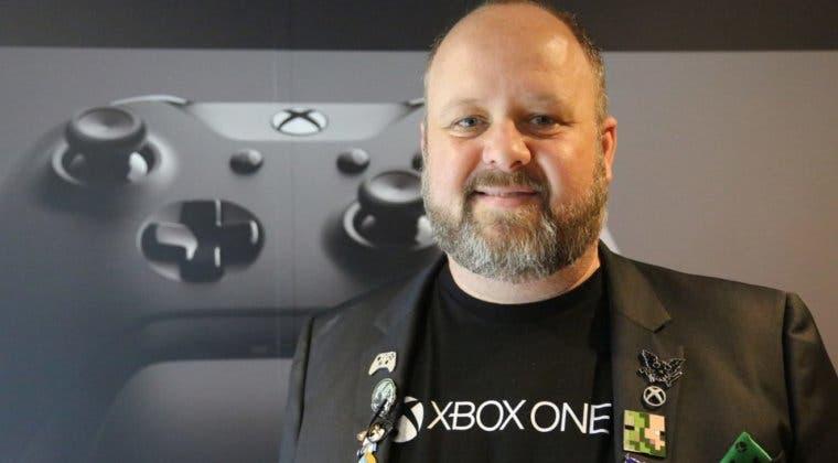 Imagen de Aaron Greenberg explica la política de que los juegos de Xbox One lleguen a Series X