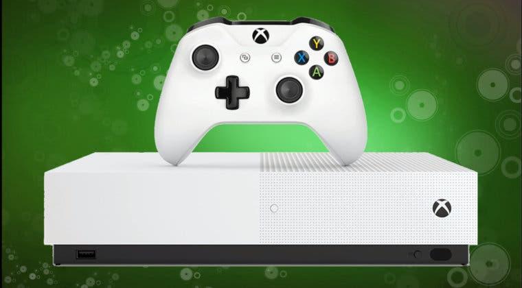 Imagen de Las ventas de Xbox se habrían disparado en España