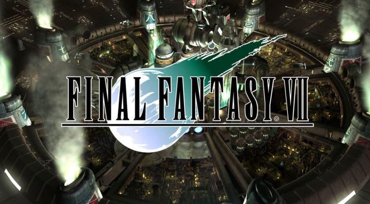 Imagen de ¿Cuánto ha vendido a día de hoy Final Fantasy VII?