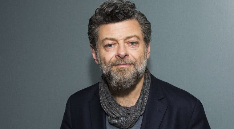 Imagen de Confirmado: Andy Serkis interpretará a Alfred Pennyworth en The Batman
