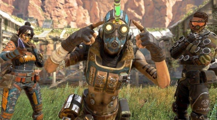 Imagen de Apex Legends anuncia cambios importantes en su sistema de niveles y recompensas