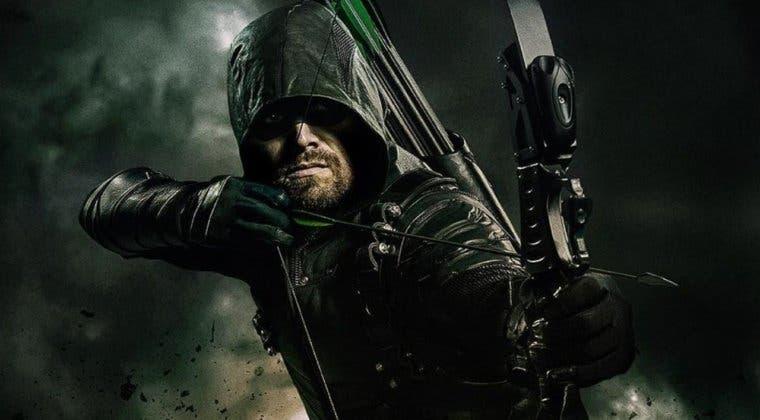 Imagen de Un personaje muerto de Arrow podría volver a la serie