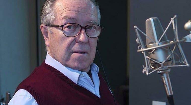 Imagen de Muere Arseni Corsellas, la mítica voz de Sean Connery y Jack Nicholson