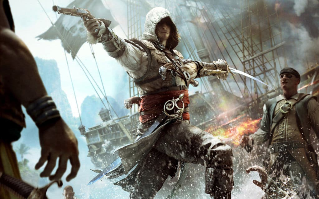 Assassin's Creed (Valhalla)