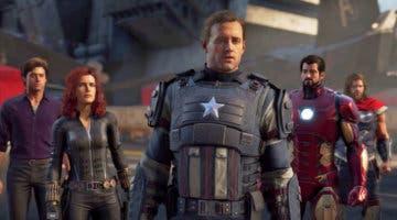 Imagen de Marvel's Avengers anuncia más exclusividades para los jugadores de PlayStation