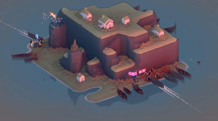 Imagen de Bad North disponible gratis en Epic Games Store; Rayman Legends será el siguiente