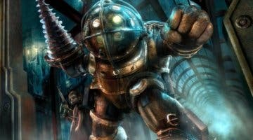 Imagen de Parkside, el supuesto nuevo BioShock, llegaría con actualizaciones de contenido