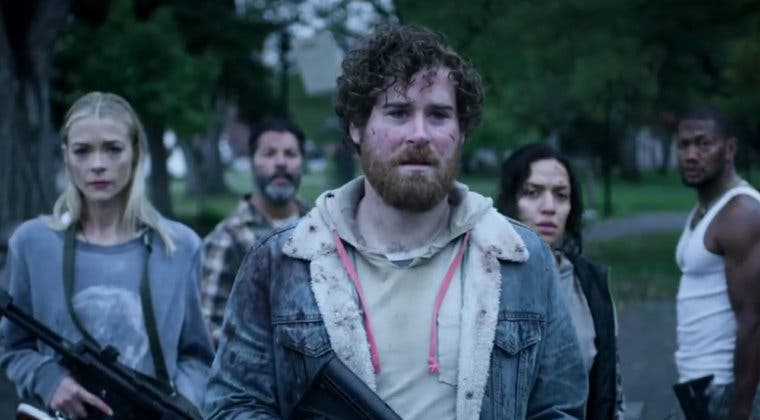 Imagen de Black Summer, el spin-off de Z Nation, confirma su segunda temporada en Netflix