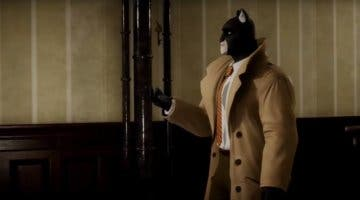 """Imagen de Blacksad: Under the Skin llega antes de lo previsto a PS4 y Xbox One por un """"fallo técnico"""""""