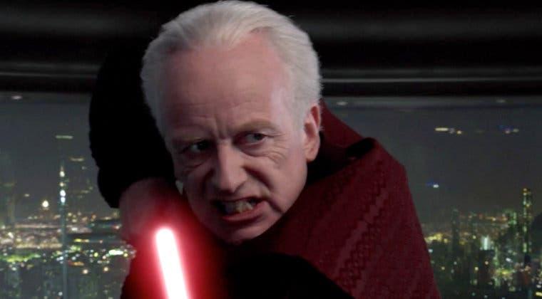 Imagen de Star Wars: El ascenso de Skywalker no habría sido lo mismo sin Palpatine