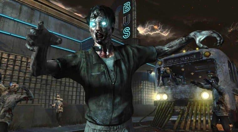 Imagen de El modo zombies de Call of Duty: Mobile presenta dos grandes novedades
