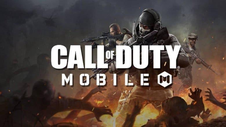 Imagen de Call of Duty: Mobile confirma la fecha de lanzamiento del modo Zombies y más