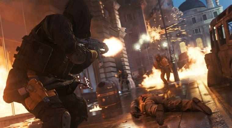 Imagen de Podrían haber descubierto el mapa del Battle Royale de Call of Duty: Modern Warfare