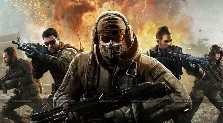 Imagen de Una nueva arma y un nuevo mapa llegarán a Call of Duty: Mobile en la Temporada 10