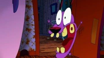 Imagen de ¿Volverá Agallas, el perro cobarde a televisión?