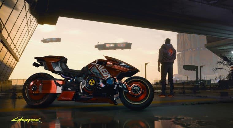 Imagen de Xbox One habría sido el motivo del retraso de Cyberpunk 2077