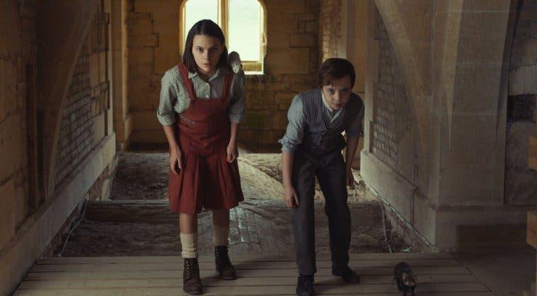Imagen de La Materia Oscura se convierte en el mejor estreno en cinco años de la BBC One