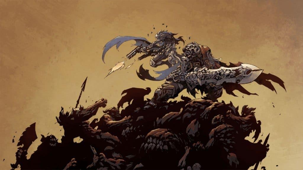 Imagen de Análisis Darksiders Genesis