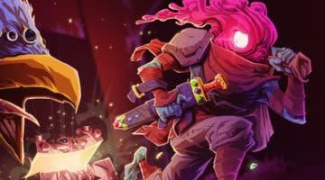 Imagen de La Corrupted Update de Dead Cells ya disponible en la versión de consolas del juego