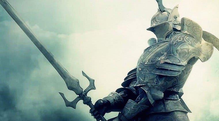 Imagen de Bluepoint Games sigue dejando pistas de su próximo proyecto, que podría ser Demon's Souls Remastered