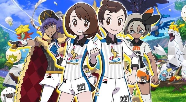 Imagen de Análisis Pokémon Espada y Escudo
