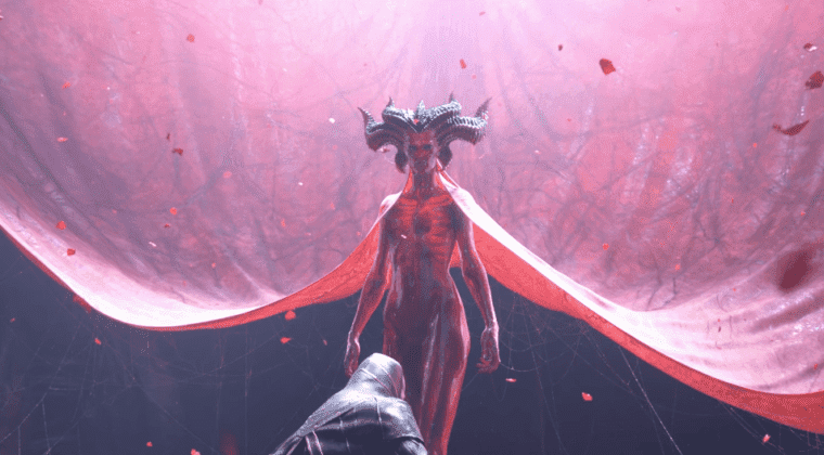 Imagen de La progresión 'endgame' de Diablo IV aún está en el aire