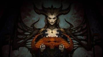 Imagen de Diablo IV presume de gráficos mostrando en vídeo algunos increíbles detalles