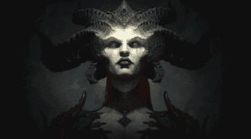 """Imagen de Diablo IV supondrá """"un avance en el arte del género RPG de acción"""", según Blizzard"""