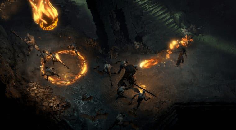 Imagen de Dificultad, mazmorras, eventos... Conocemos toneladas de información de Diablo IV