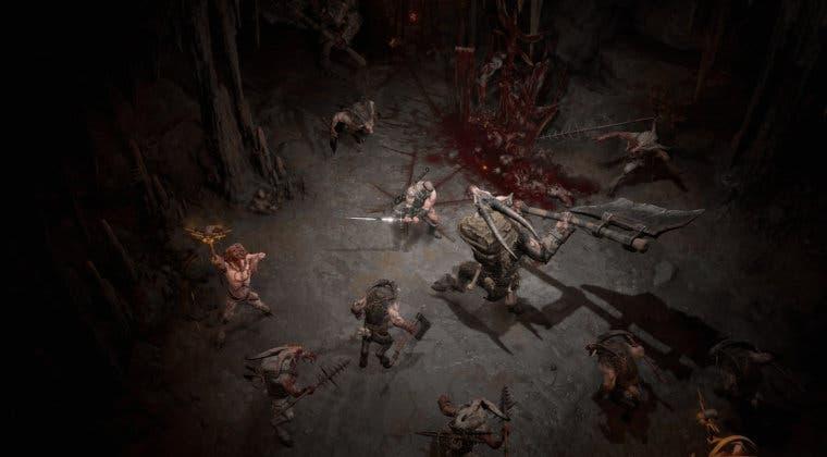Imagen de El Bárbaro protagoniza un nuevo y extenso gameplay de Diablo IV