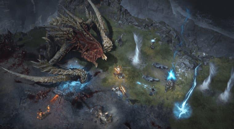 Imagen de Así de increíble luce Diablo IV en múltiples capturas a 4K