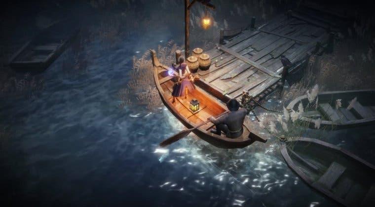Imagen de Diablo Immortal luce clases y mapas en nuevos tráileres de gameplay