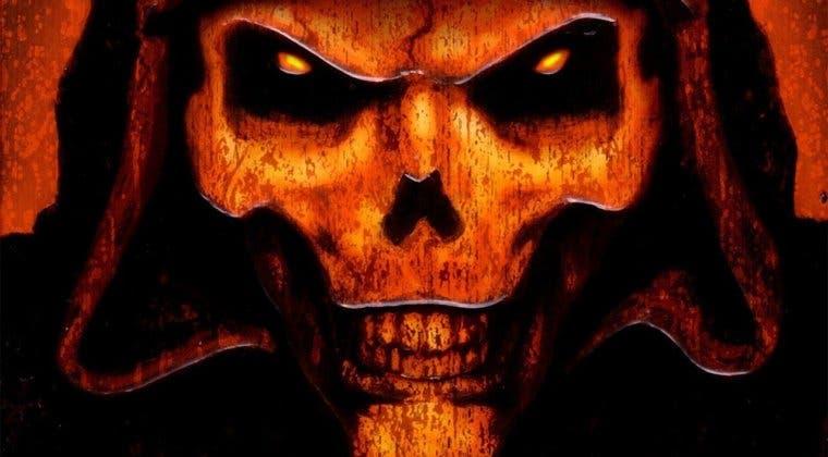 Imagen de Exdesarrolladores de Diablo II desvelan el motivo por el que una remasterización es casi imposible
