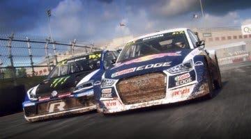 Imagen de DiRT Rally 2.0 estrena demo gratuita en PlayStation 4 y Xbox One