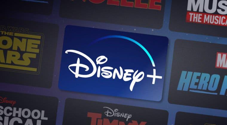 Imagen de Cómo cancelar o cambiar la suscripción de Disney Plus España