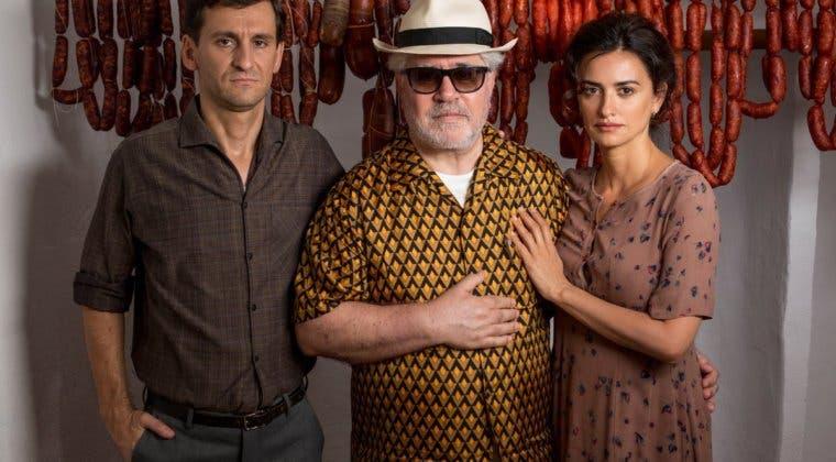 Imagen de Mentiras Pasajeras: así será la primera serie producida por Pedro Almodóvar