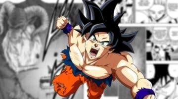 Imagen de El nuevo plan de Moro en Dragon Ball Super para acabar con Goku y Vegeta